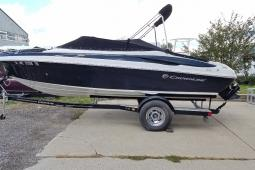 2014 Crownline SS Series 21 SS