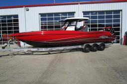 2015 Sunsation 32CCX