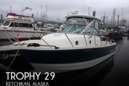 2006 Trophy 2902 Walkaround