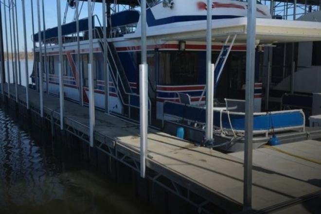 1994 Sumerset Houseboats 68 - For Sale at Little Rock, AR 72205 - ID 116545