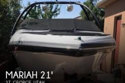 2005 Mariah MILAN 210 DX LE