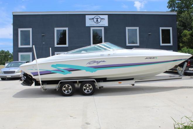1997 Baja 272 - For Sale at Laplace, LA 70068 - ID 154416