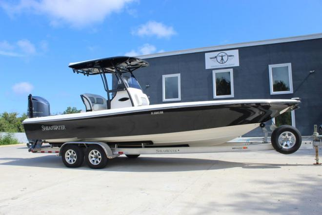 2016 Shearwater 270 - For Sale at Laplace, LA 70068 - ID 154422