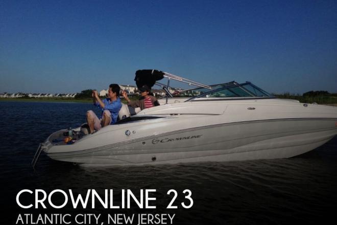 2013 Crownline Eclipse E2 EC - For Sale at Atlantic City, NJ 8401 - ID 154436