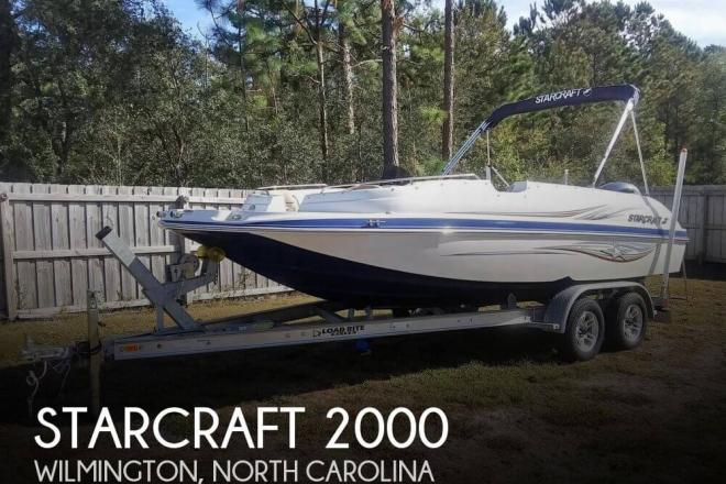2017 Starcraft 2000 L - For Sale at Wilmington, NC 28412 - ID 153279
