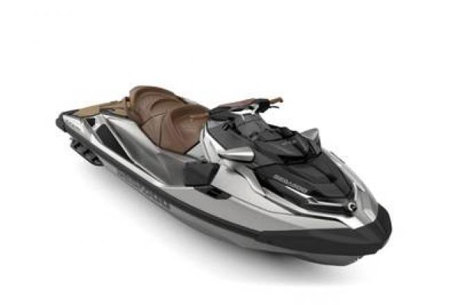 2019 Sea Doo GTX Limited 300 - For Sale at Winchester, TN 37398 - ID 154546
