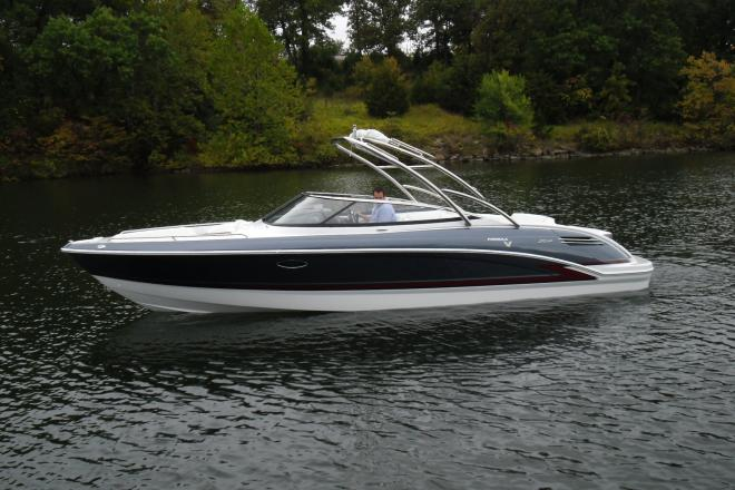 2015 Formula 270 Bow Rider - For Sale at Lake of the Ozarks, MO 65065 - ID 154646