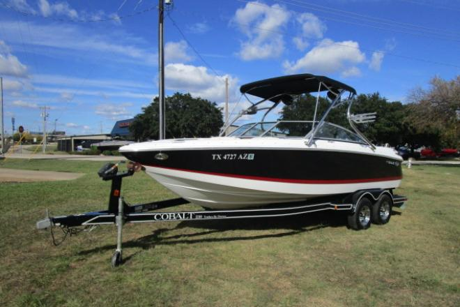 2009 Cobalt 230 - For Sale at Lewisville, TX 75077 - ID 154695