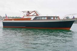1960 Chris Craft Express Cruiser