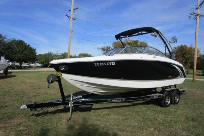 2016 Cobalt R3 WSS Surf - For Sale at Lewisville, TX 75077 - ID 154962