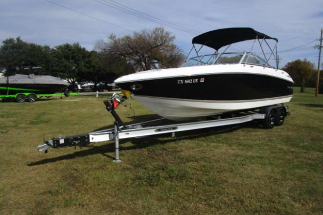 2010 Cobalt 262 - For Sale at Lewisville, TX 75077 - ID 155010