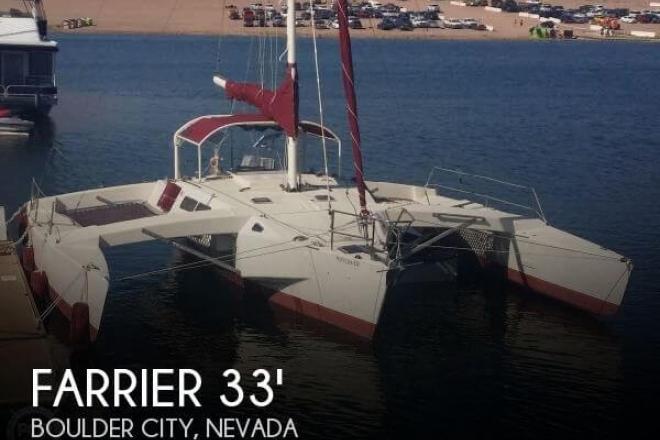 2005 Farrier Custom 10-Farrier 32 - For Sale at Boulder City, NV 89005 - ID 100991
