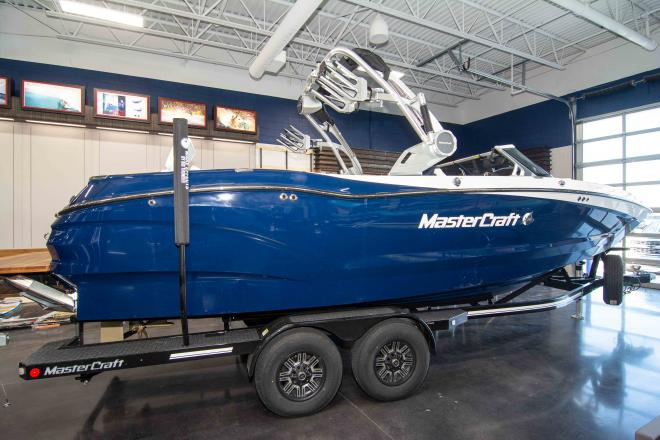 2019 Mastercraft X24 - For Sale at Osage Beach, MO 65065 - ID 155059