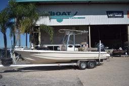 2009 Scout Bay Scout 240