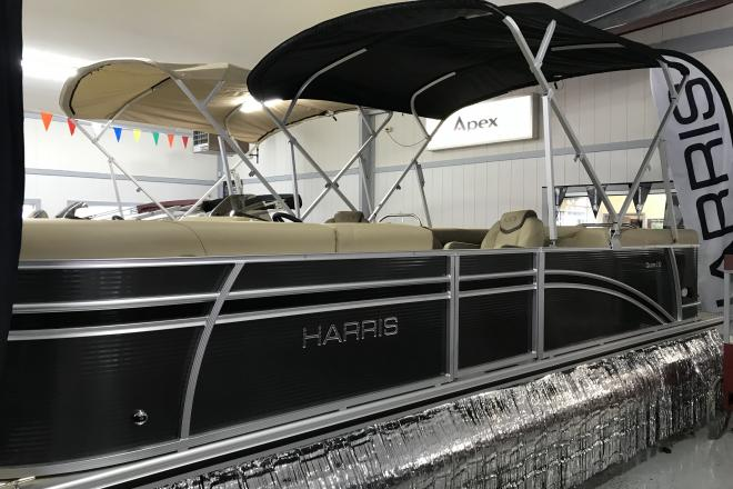 2019 Harris Cruiser 230 - For Sale at Brighton, MI 48114 - ID 155174
