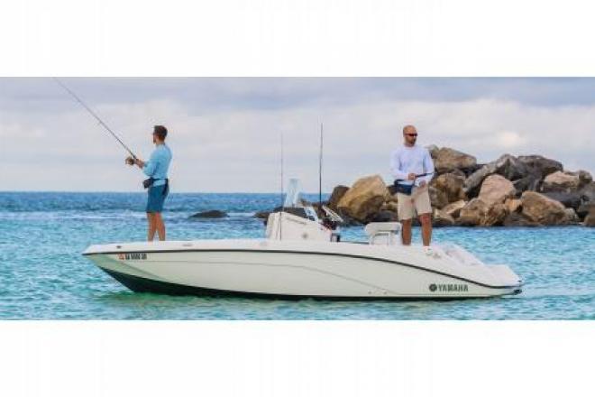 2019 Yamaha 190 FSH - For Sale at Osage Beach, MO 65065 - ID 152355