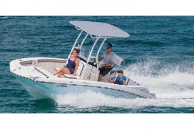 2018 Yamaha 190 FSH Sport - For Sale at Osage Beach, MO 65065 - ID 131877