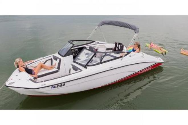 2018 Yamaha SX210 - For Sale at Osage Beach, MO 65065 - ID 131880