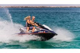 2019 Yamaha VX Cruiser HO