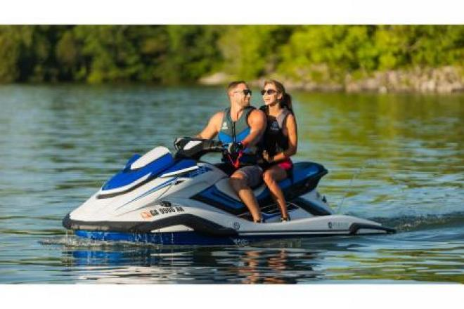 2019 Yamaha FX HO - For Sale at Osage Beach, MO 65065 - ID 152566