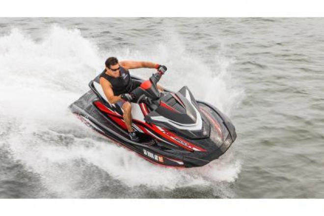 2019 Yamaha GP1800R - For Sale at Osage Beach, MO 65065 - ID 152567