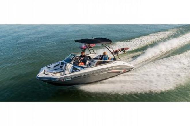 2019 Yamaha AR195 - For Sale at Osage Beach, MO 65065 - ID 152359