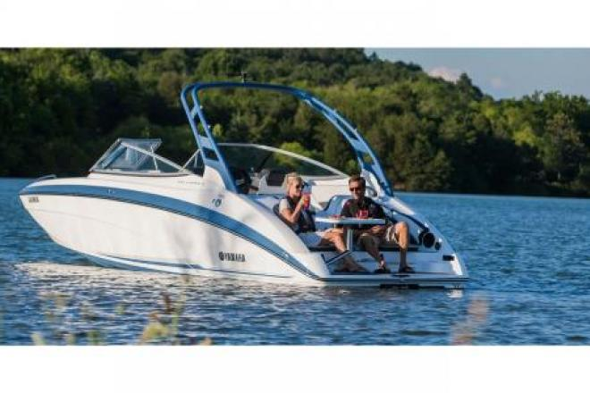 2018 Yamaha 242 Limited S - For Sale at Osage Beach, MO 65065 - ID 131989