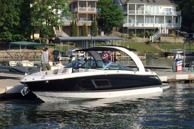 2019 Four Winns Horizon 290 - For Sale at Osage Beach, MO 65065 - ID 131990