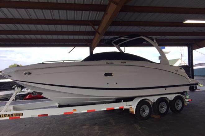 2018 Four Winns HD 270OB - For Sale at Osage Beach, MO 65065 - ID 126983