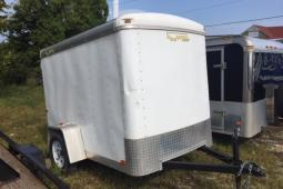 2012 Other Enclosed Trailer