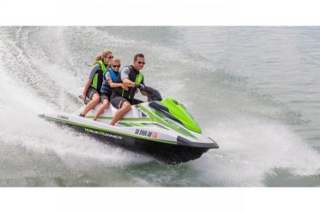 2018 Yamaha VX - For Sale at Osage Beach, MO 65065 - ID 131994