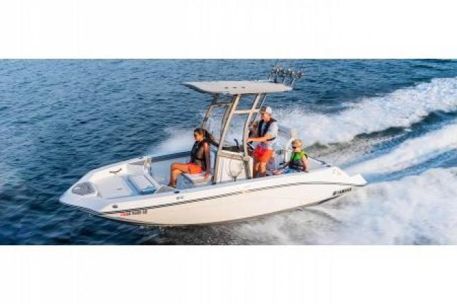 2019 Yamaha 190 FSH Sport - For Sale at Osage Beach, MO 65065 - ID 152361