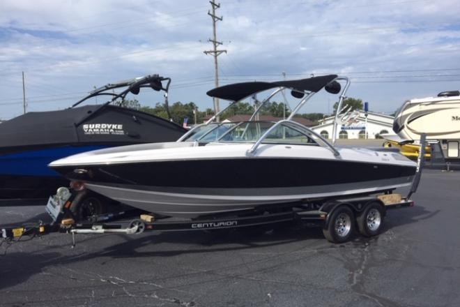 2006 Centurion 230 Enzo SV - For Sale at Osage Beach, MO 65065 - ID 125742