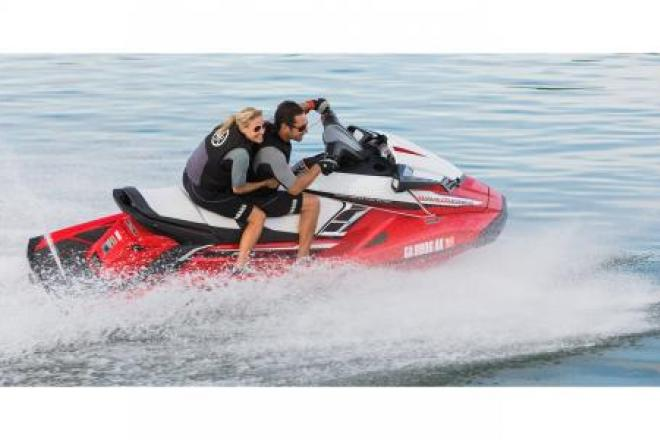 2018 Yamaha FX SVHO - For Sale at Osage Beach, MO 65065 - ID 131995