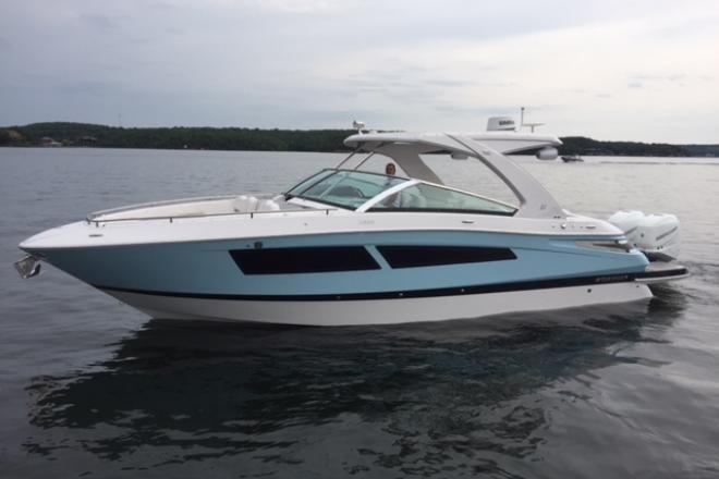 2018 Four Winns Horizon 350 OB - For Sale at Osage Beach, MO 65065 - ID 141957