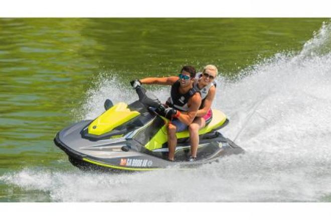 2019 Yamaha EX Sport - For Sale at Osage Beach, MO 65065 - ID 152578