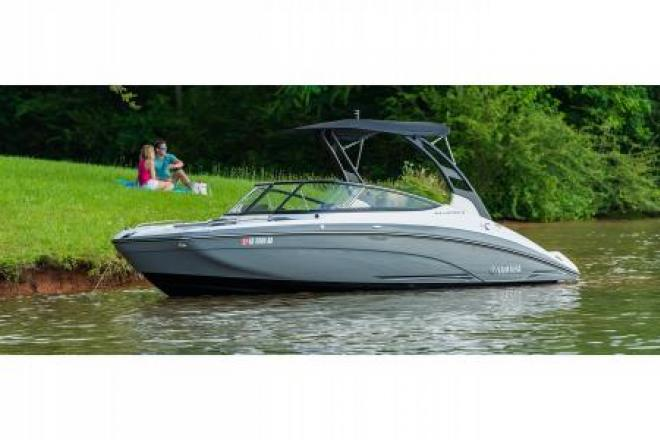2019 Yamaha 212 Limited S - For Sale at Osage Beach, MO 65065 - ID 152579