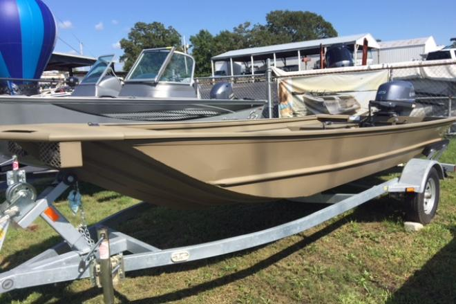 2016 G3 Boats 1548 VBW - For Sale at Osage Beach, MO 65065 - ID 95734