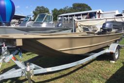 2016 G3 Boats 1548 VBW