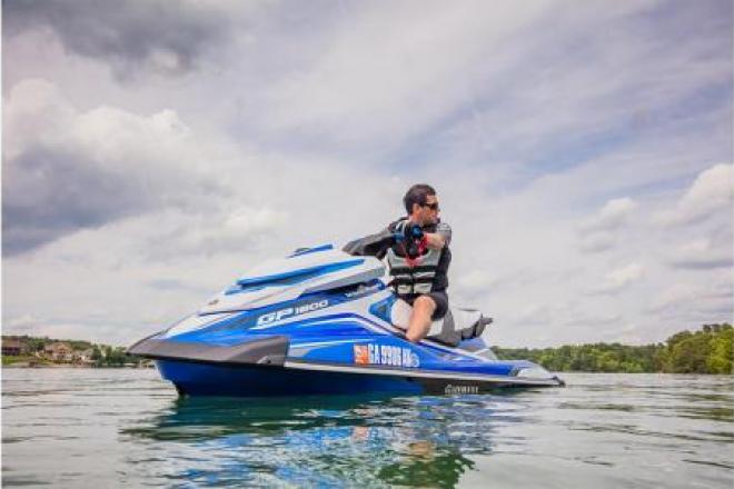 2017 Yamaha GP1800 - For Sale at Osage Beach, MO 65065 - ID 104057