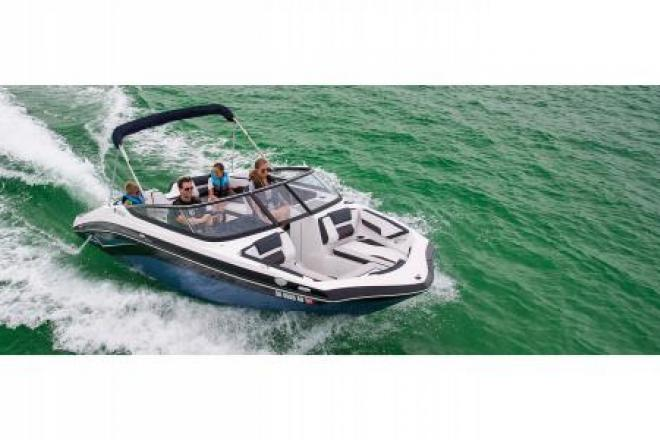 2019 Yamaha SX195 - For Sale at Osage Beach, MO 65065 - ID 152362