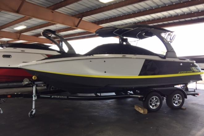 2018 Four Winns TS 222 - For Sale at Osage Beach, MO 65065 - ID 146263