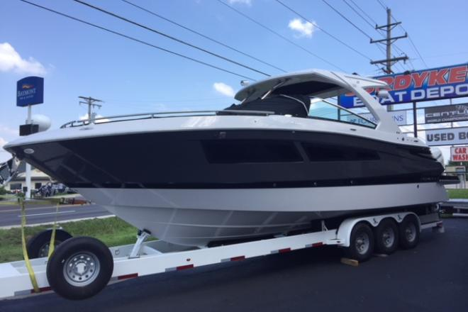 2018 Four Winns Horizon 350 OB - For Sale at Osage Beach, MO 65065 - ID 144126