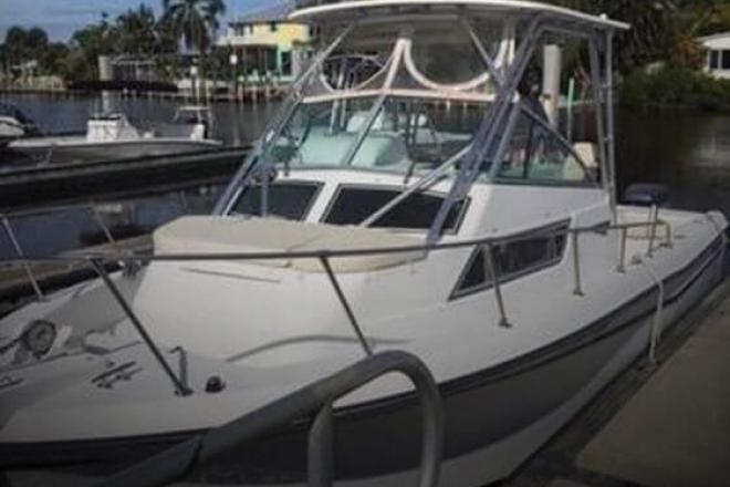 1999 Grady White 272 Sailfish - For Sale at Bonita Springs, FL 34133 - ID 155261