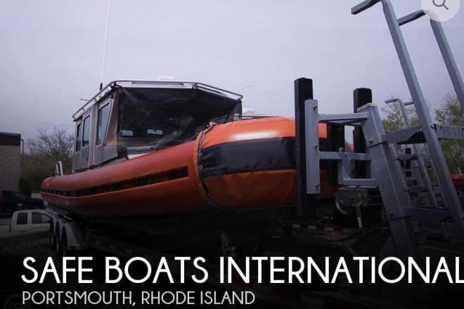 2004 Other 25 Defender Full Cabin - For Sale at Portsmouth, RI 2871 - ID 155274