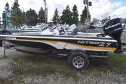 2008 Nitro Z 7