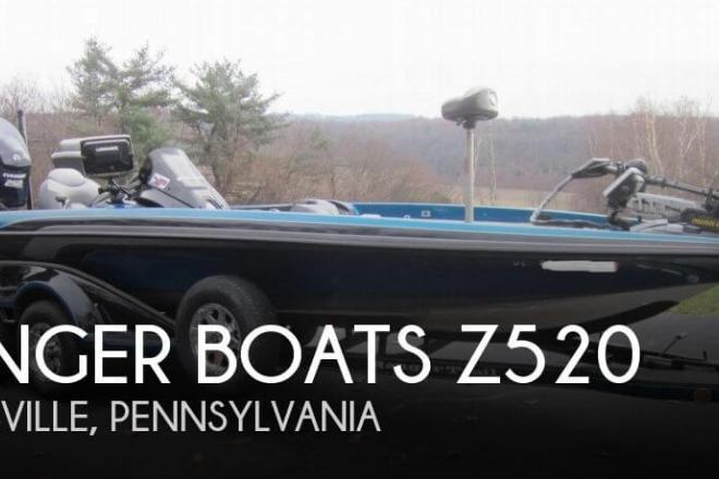 2013 Ranger Z520 - For Sale at Pottsville, PA 17901 - ID 155027