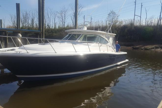 2005 Tiara open - For Sale at Laurence Harbor, NJ 8879 - ID 155412