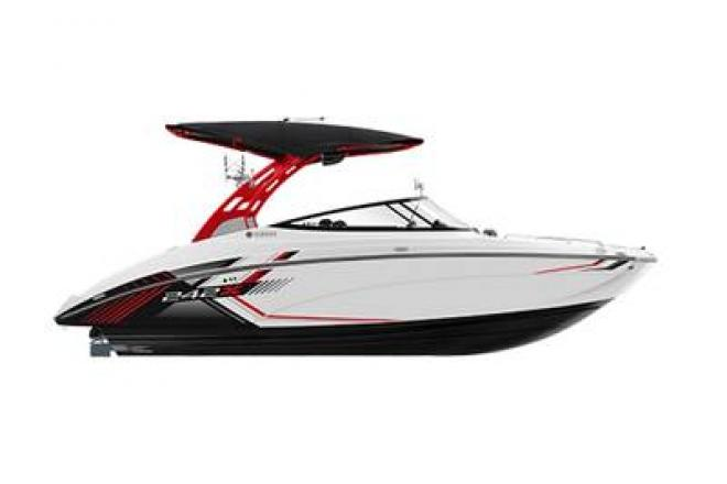2019 Yamaha 242X E-Series - For Sale at Winchester, TN 37398 - ID 155522