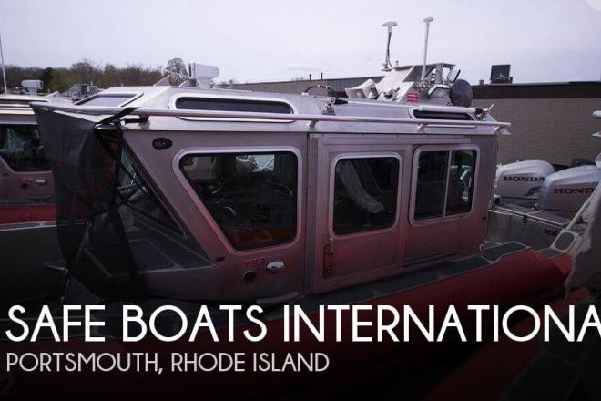 2005 Other 25 Defender Full Cabin - For Sale at Portsmouth, RI 2871 - ID 155276